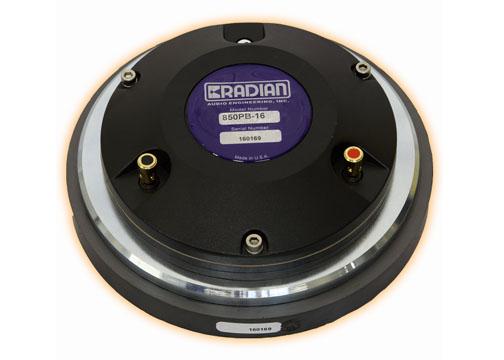 Radian 850pb - 8 Ohm