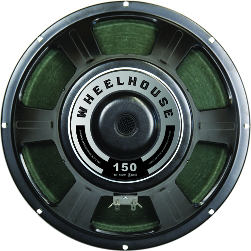 Eminence Wheelhouse 150 - 8 Ohm