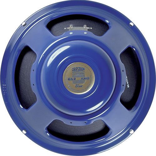 Celestion Blue - 8 Ohm - T4427